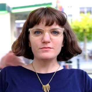 Emily Webber