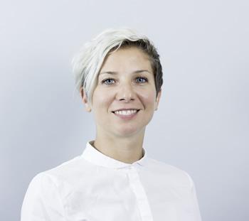 Clara Gaggero Westaway